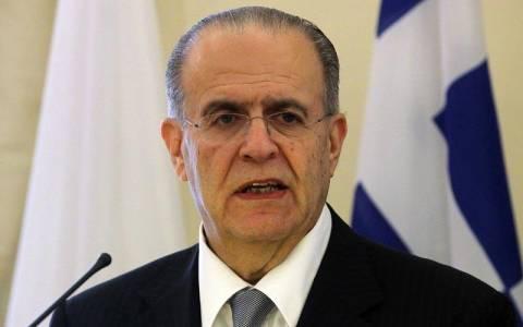 Κασουλίδης: «H Κύπρος θα βρεθεί σε κίνδυνο, αν οι τζιχαντιστές επιβληθούν στον Λίβανο»