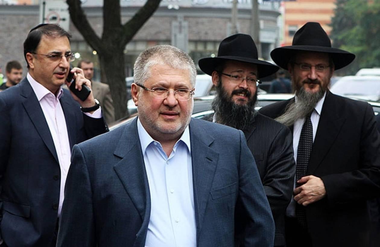 «Удивлённому» Израилю напомнили, кто финансировал украинский неонацизм