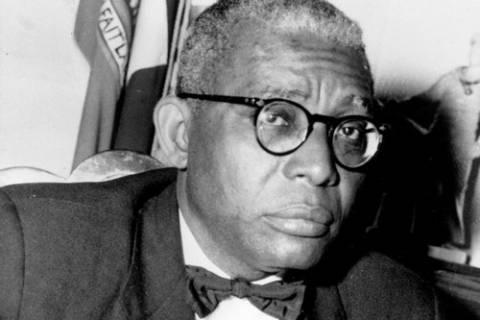 «Έφυγε» ο πρώην πρόεδρος της Αϊτής Ντιβαλιέ