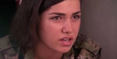 Αυτοκτόνησε με την τελευταία της σφαίρα για να μην την πιάσουν τζιχαντιστές (βίντεο)