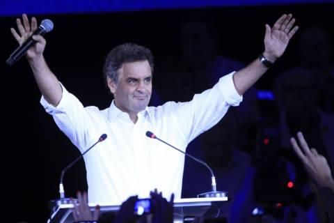 Εκλογές Βραζιλία: Προβάδισμα στον Νέβες έναντι της Σίλβα δίνει νέα δημοσκόπηση