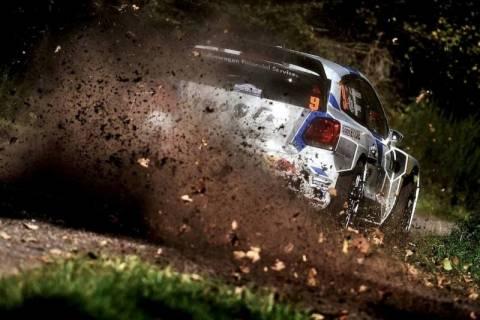 WRC Ράλλυ Γαλλίας 2η ημέρα: Προς τη νίκη πηγαίνει ο Latvala