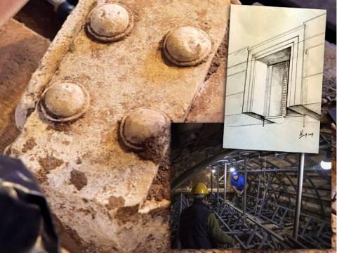 Μοναδικό και μακεδονικό το μνημείο της Αμφίπολης