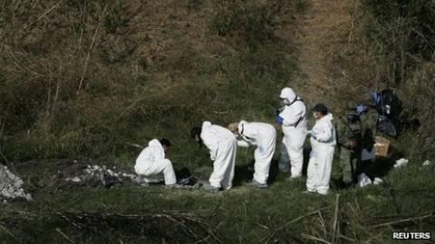 Μεξικό: Οι Αρχές βρήκαν μαζικό τάφο
