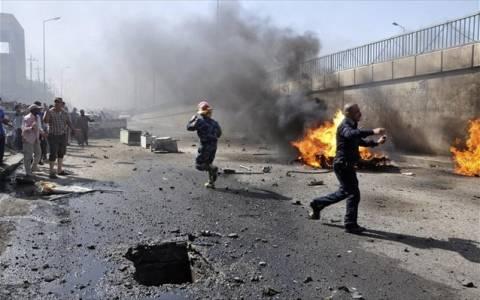 Επίθεση αυτοκτονίας στην Τσετσενία με τέσσερις νεκρούς
