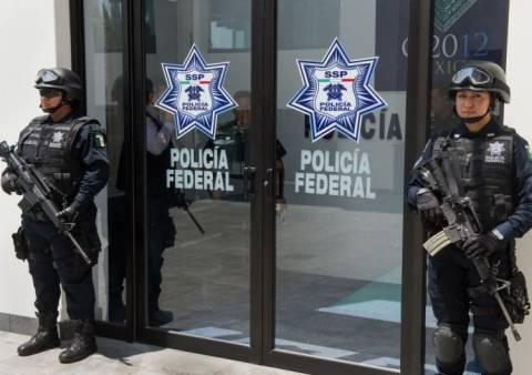 Μεξικό: 21 πτώματα εντοπίστηκαν σε ομαδικό τάφο στην πολιτεία Γκερέρο