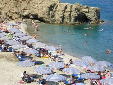 Κρήτη: Μια Κυριακή του Οκτώβρη ... σαν καλοκαίρι!