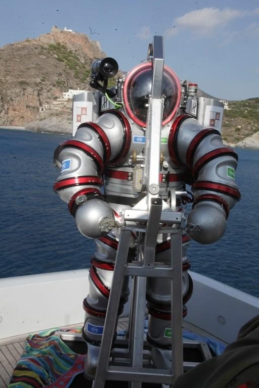 Νέα σημαντικά ευρήματα στο ναυάγιο των Αντικυθήρων (pics)