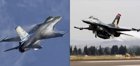 SOLOTURK: Αυτά είναι τα τουρκικά μαχητικά που θα μονομαχήσουν με τον «ΖΕΥΣ» (pics)