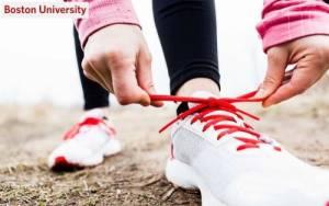 Πόσα βήματα χρειάζονται για να νικήσετε την αρθρίτιδα