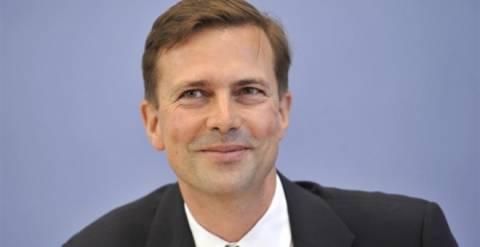 Ο Ζάιμπερτ επιβεβαίωσε δημοσίευμα του Spiegel για τον ΕΜΣ