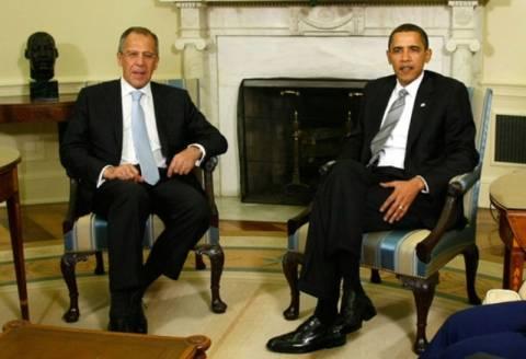 Λαβρόφ: Ο Ομπάμα ανάγκασε την Ευρώπη να επιβάλει κυρώσεις κατά της Ρωσίας