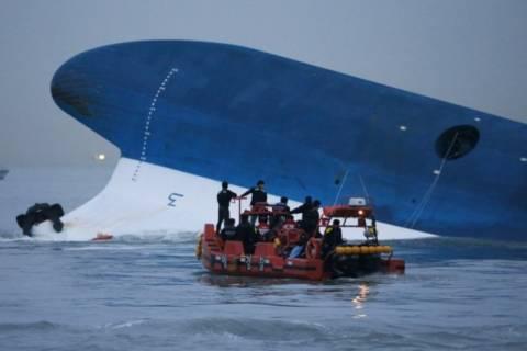 Νότια Κορέα: Οι τραγικές αιτίες που οδήγησαν στο ναυάγιο του Sewol