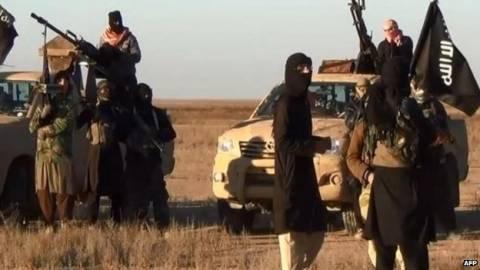 Ιράκ: Νεκροί πέντε Κούρδοι σε μάχες με τους τζιχαντιστές