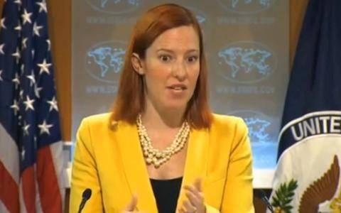 Οι ΗΠΑ αναγνωρίζουν το δικαίωμα της Κύπρου για την ΑΟΖ