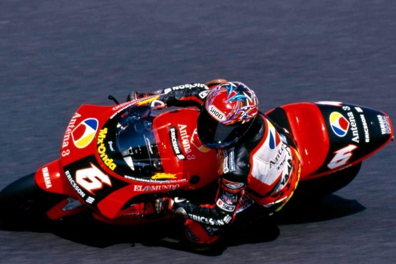 MotoGP: Επτά χρόνια χωρίς τον Norick Abe