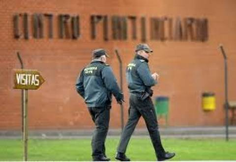 Η Μαδρίτη καταδικάσθηκε για κακομεταχείριση κρατουμένων της ΕΤΑ