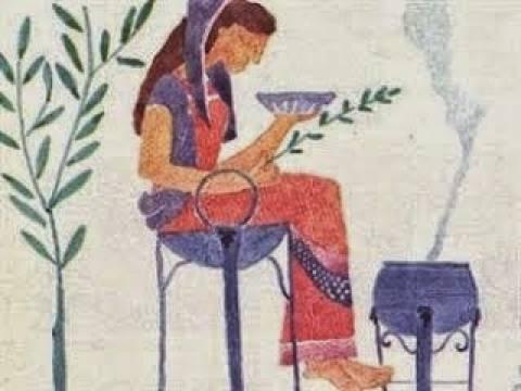 Tι ρωτούσαν οι Αρχαίοι Έλληνες την Πυθία!