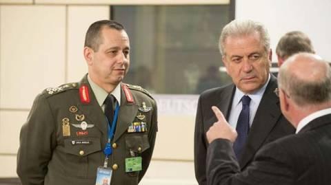 Τραγωδία στο Βόλο: Στο σημείο μεταβαίνουν ο Αρχηγός ΓΕΣ και ο υφυπουργός Άμυνας