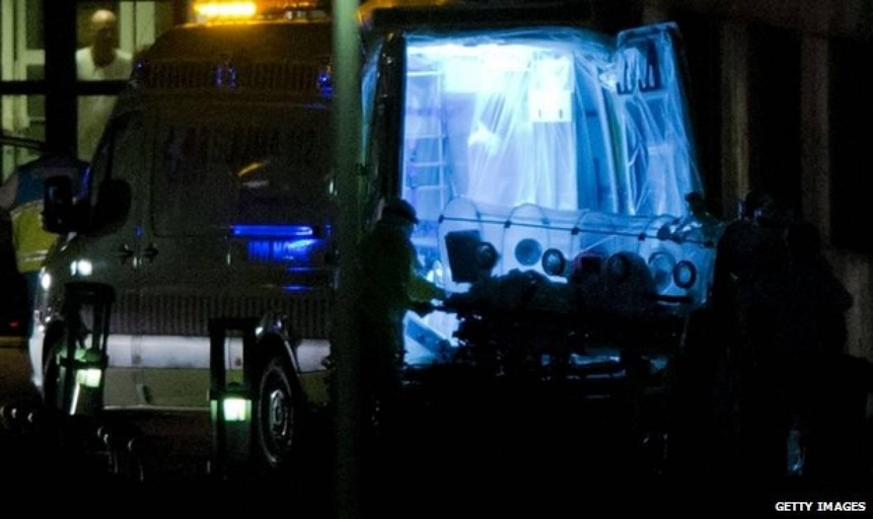 'Εμπολα: Δεν έχει μεταλλαχθεί ο ιός αλλά επικίνδυνο το οποιοδήποτε λάθος