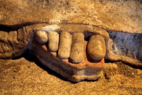 Αμφίπολη: 140 αρχαιολόγοι υπερασπίζονται την Όλγα Παλαγγιά
