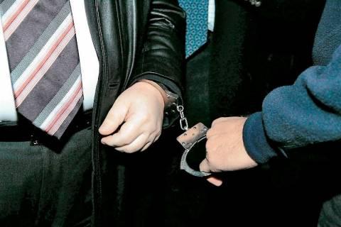 Θεσ/νίκη: Συνελήφθη δικηγόρος που έκλεβε από το Ταμείο Παρακαταθηκών και Δανείων