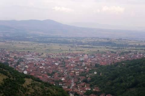 Ρώσος διπλωμάτης προτείνει ανταλλαγή εδαφών Κοσόβου – Σερβίας