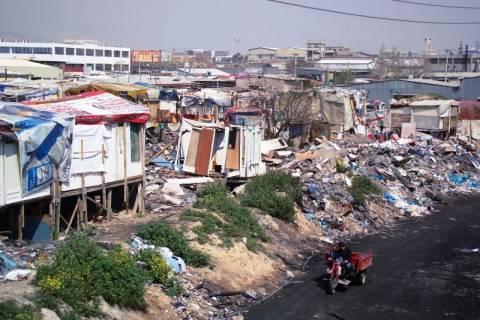 Βόλος: Ρομά εισέπραξαν παράνομα οικογενειακά επιδόματα ύψους 211.000 ευρώ