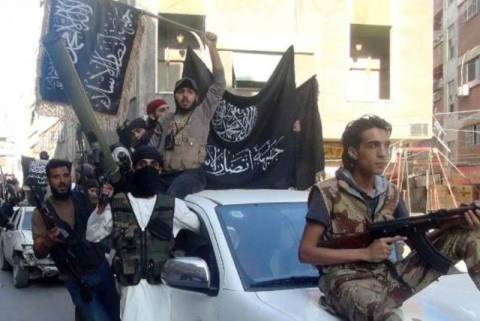 Ιερέας και δεκάδες χριστιανοί απήχθησαν στη Συρία