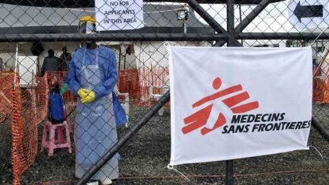 Σε νοσοκομείο του Όσλο η Νορβηγίδα που προσβλήθηκε από Έμπολα