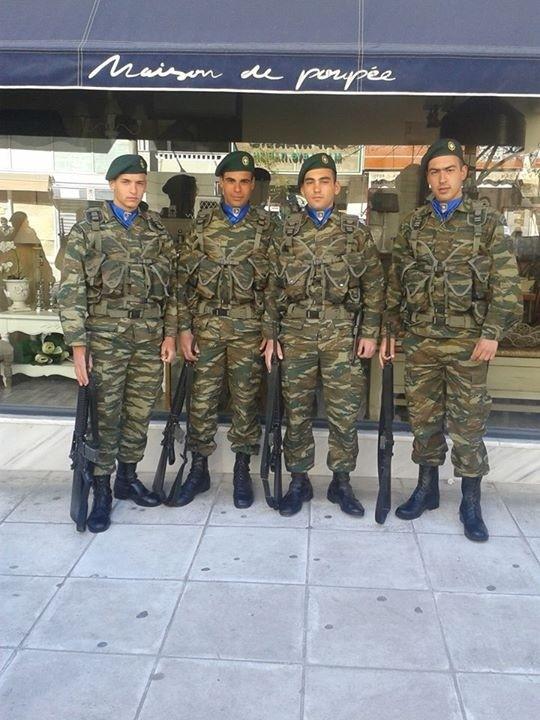 Έκρηξη όλμου στο Βόλο: Γιος αξιωματικού της ΕΛ.ΑΣ. ο άτυχος 19χρονος