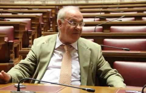 Νεράντζης αντί Γεωργιάδη στη θέση του κοινοβουλευτικού εκπροσώπου της ΝΔ