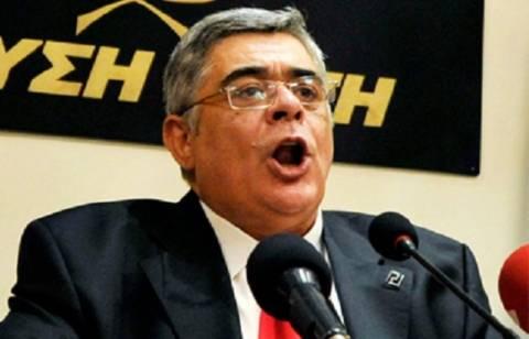 Μιχαλολιάκος: Θα διαλύσουμε τη Βουλή, δεν πιστεύω στο Σύνταγμα (vid)