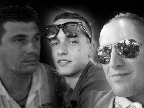 Τραγωδία στο Βόλο: Αυτοί είναι οι τρεις στρατιώτες που έχασαν τη ζωή τους (pics)