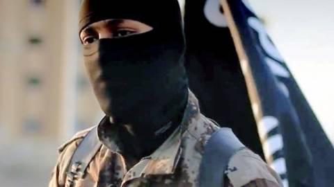 To FBI ζητάει πληροφορίες για τον τζιχαντιστή με την βορειοαμερικάνικη προφορά