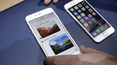ΗΠΑ: Ανταλλάζει το διώροφο σπίτι του για ένα ... iPhone 6! (pic + vid)