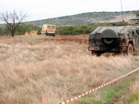 Τραγωδία στο Βόλο: Με στρατιωτικές τιμές οι κηδείες των οπλιτών (pics)