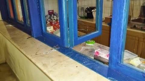 Ιωάννινα: Διέρρηξαν ακόμα και το κυλικείο σχολείου