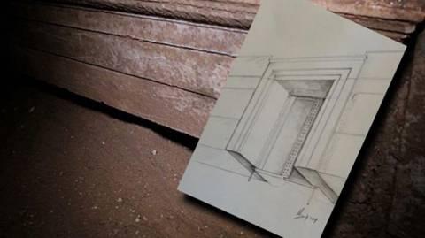 Αμφίπολη: Νέα ευρήματα - Βρέθηκαν κομμάτια της σπασμένης μαρμάρινης πόρτας