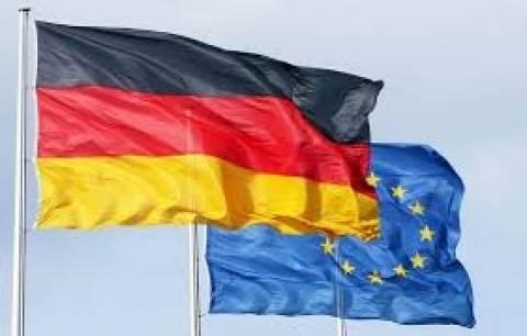 Γερμανία: Οικονομικά μέτρα για την «τόνωση» της ανάπτυξης