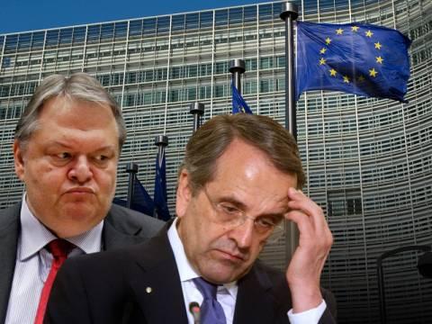 Ούτε ευρώ δεν πήραν από την Ε.Ε. για την ανεργία