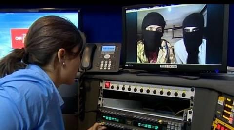 ΕΕ: Έκκληση στους κολοσσούς του ίντερνετ για βοήθεια στη μάχη κατά των τζιχαντιστών