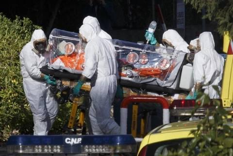 Έμπολα: Ελάχιστος ο κίνδυνος εξάπλωσής του στην Ευρώπη