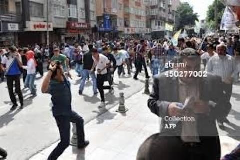 Τουρκία: Νέες συγκρούσεις Κούρδων-αστυνομίας, τους 18 έφτασαν οι νεκροί