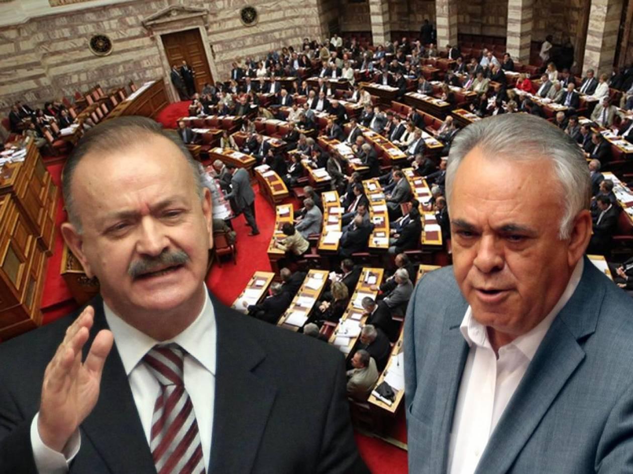 Δραγασάκης:«Εφοπλιστές και φίλοι του πρωθυπουργού σβήνουν πρόστιμα»