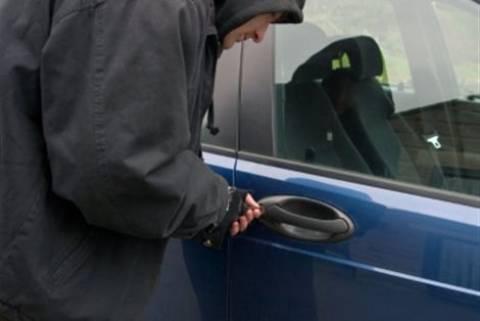 Ρόδος: Κάθειρξη 14 ετών για διαρρήξεις αυτοκινήτων και καταστημάτων