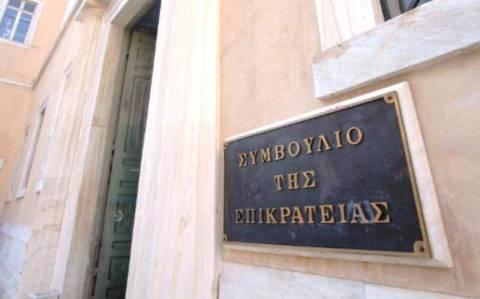 Κρίνεται από το ΣτΕ ο νέος νόμος για τη νομιμοποίηση αυθαιρέτων