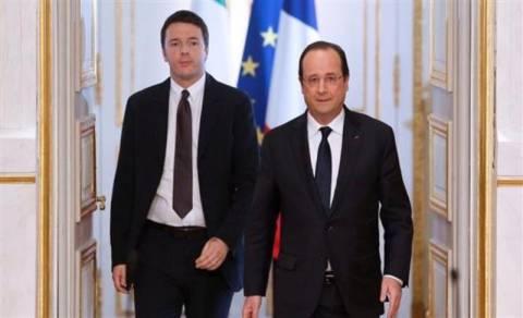 Γαλλία και Ιταλία ζητούν περισσότερα χρήματα κατά της ανεργίας των νέων