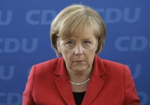 Ανένδοτη η Μέρκελ για τις μεταρρυθμίσεις παρά τις πιέσεις για «χαλάρωση»