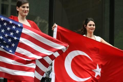 Σε «νέα δοκιμασία» οι σχέσεις ΗΠΑ - Τουρκίας σύμφωνα με αναλυτές